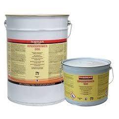 Епоксидна ґрунтовка для сухої або вологої основи Эпоксипраймер-500 20 кг