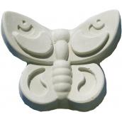 Гіпсова іграшка Метелик Дгр/030 8х9 см