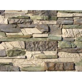 Декоративний камінь №2 з гіпсу