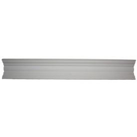 Гіпсовий карниз Ко/054 10х3,5 см
