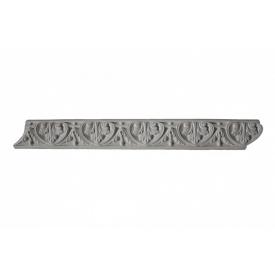 Гіпсові молдинги для декору Мо/061 8х1,5 см