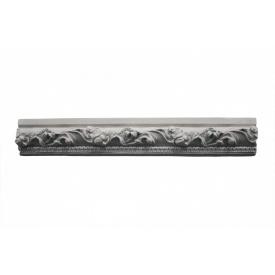 Декоративні молдінги з ліпнини Мо/053 9,5х1,5 см