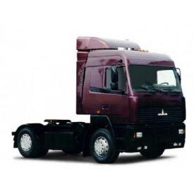 Грузовой автомобиль МАЗ 544069-320