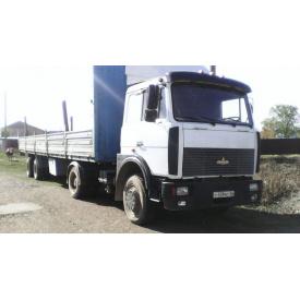 Вантажоперевезення автомобілем МАЗ 543240-2120