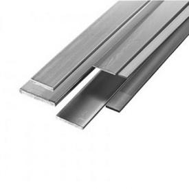 Алюминиевая прижимная полоса 20 мм 6 м