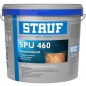 Еластичный полиуретановый однокомпонентный клей Stauf SPU-460