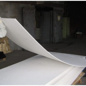 Магнезитовая плита 10 мм 1,22х2,28 м