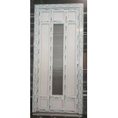 Двери металлопластиковые входные 900х2000 мм