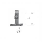 Утримувач дроту універсальний 100 мм HDG KovoFlex