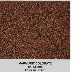 Мозаичная штукатурка MARMURIT Colorato Farby Kabe №214