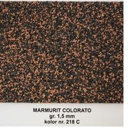 Мозаичная штукатурка MARMURIT Colorato Farby Kabe №218