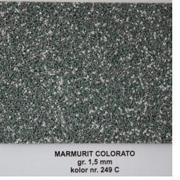 Мозаичная штукатурка MARMURIT Colorato Farby Kabe №249