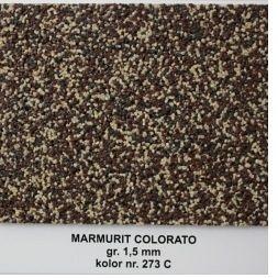 Мозаичная штукатурка MARMURIT Colorato Farby Kabe №273