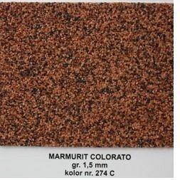 Мозаичная штукатурка MARMURIT Colorato Farby Kabe №274