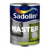 Алкидная краска Sadolin Master Белая 2,5 л