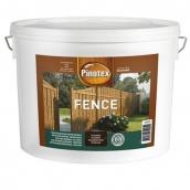 Деревозащитное средство с воском Pinotex Fence Красное дерево 2,5 л