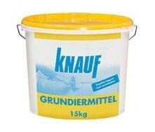 Грунтовка Knauf Грундирмиттель 5 кг