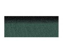 Гребенево-карнизна черепиця Aquaizol 250х1000 мм зелений мікс