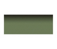Гребенево-карнизна черепиця Aquaizol 250х1000 мм зелений