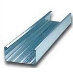 Профиль для гипсокартона CW 50x50 0,5 мм 3 м