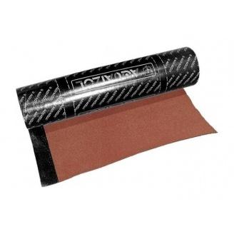 Розжолобковий килим Aquaizol 1x10 м червоний