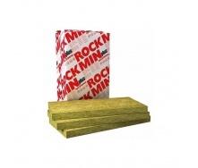 Плита из каменной ваты ROCKWOOL ROCKMIN PLUS 1000*600*120 мм