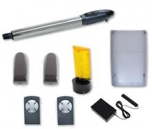 Комплект автоматики Miller Technics 5000 SMART для распашных ворот