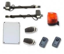 Комплект автоматики Rotelli MT 400 MAXI для распашных ворот