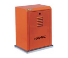 Привід FAAC 884 MC 3PH для відкатних воріт 230 В (вагою воріт до 3500 кг)