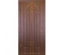 Вхідні двері ТМ ПОРТАЛА Елегант Арка