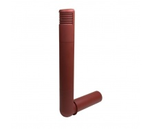 Цокольный дефлектор VILPE ROSS 125 мм