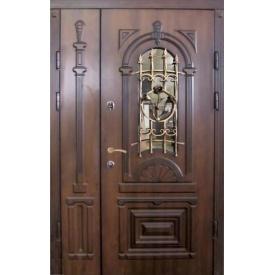 Входная дверь Z10-1 Люкс 1200х2050 мм