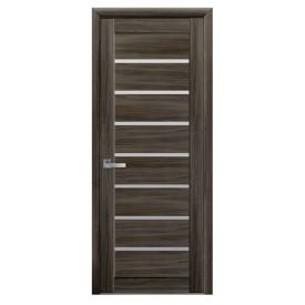 Двери межкомнатные Новый Стиль МОДА Леона 800х2000 мм кедр
