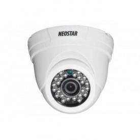 Камера для домофона NeoCam Domе 95x80 мм