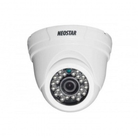 Камера для домофону NeoCam Domе 95x80 мм