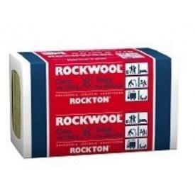 Утеплитель Rockwool Rockton 150x1000x610 мм 2,44 м2/уп