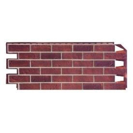 Фасадная панель VOX Solid Brick DORSET 1х0,42 м