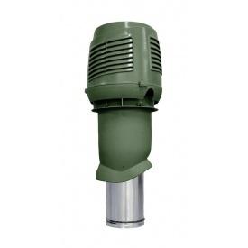 Приточный вентиляционный элемент Vilpe 160/ИЗ/500 Intake
