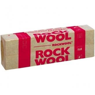 Плита из каменной ваты ROCKWOOL FASROCK LL 1200*200*100 мм