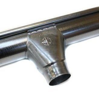 Воронка Zambelli 80 мм