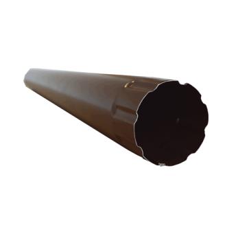 Труба TIGRES 125/90 3 м