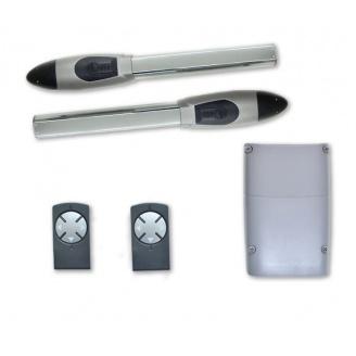 Комплект автоматики Miller Technics 3000 MINI для розпашних воріт