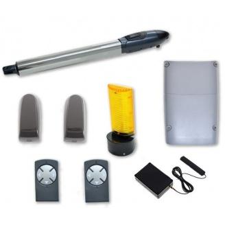 Комплект автоматики Miller Technics 5000 SMART для розпашних воріт