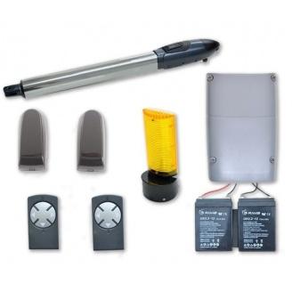Комплект автоматики Miller Technics 5000 MAXI для распашных ворот