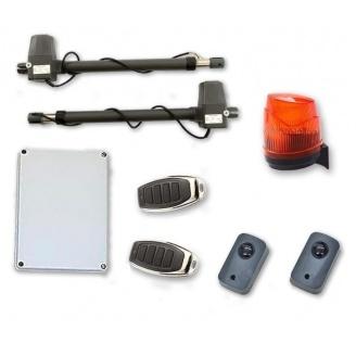 Комплект автоматики Rotelli MT 400 MAXI для розпашних воріт