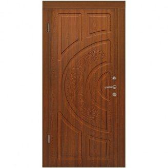 Входные двери ТМ ПОРТАЛА Элегант Рассвет