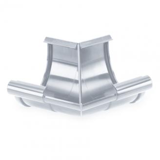 Внешний угол 135° Galeco PVC150 150 мм (RE150-LZ135-А) (RAL7038/серый агат)