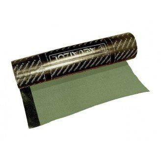 Ендовый ковер Aquaizol 1x10 м зеленый