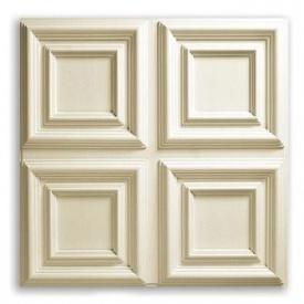Потолочная плита Gaudi Decor R 4010