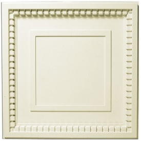 Потолочная плита Gaudi Decor R 4013